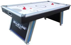 Стол для <b>аэрохоккея Proxima Maple Leafs</b> 84' G18401-1 купить с ...