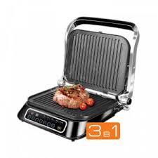 <b>Гриль Redmond SteakMaster RGM-M807</b> | Отзывы покупателей
