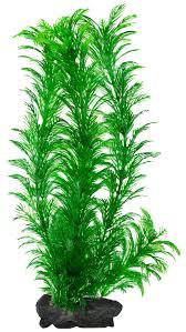 Купить искусственное <b>растение Tetra DecoArt Plant</b> L Green ...