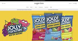 <b>Sugar Box</b>