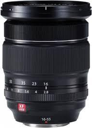<b>Fujifilm XF 16</b>-<b>55mm</b> f/2.8 R LM WR (black) - отзывы об <b>Fujifilm XF</b> ...