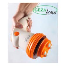 Ручной массажер для тела 4 в 1 <b>Gezatone Body Shaper</b> AMG120 ...
