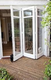 style sliding doors folding