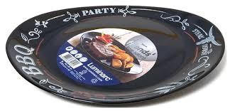 Купить <b>Luminarc Тарелка для стейка</b> Friend's Time Saloon 30х25,5 ...