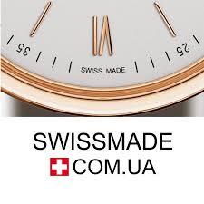 SWISSMADE COM UA швейцарские <b>часы</b> - YouTube