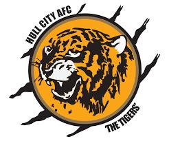Liga Inggris  - Hull City A.F.C.