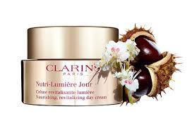 <b>Clarins Nutri</b>-<b>Lumière</b> Day Cream | Douglas.lv