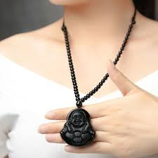 LNRRABC <b>1PC New High Quality</b> 8Types Black Obsidian Carving ...