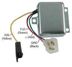 marine industrial voltage regulators motorola prestolite replacement 8rh2004b voltage regulator