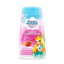<b>Шампунь Happy Moments</b> Маленькая фея Послушные локоны ...