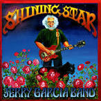 Shining Star album by Jerry Garcia