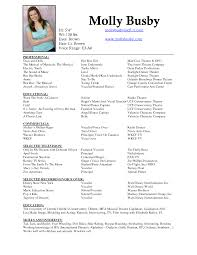 job resume sample acting resume no experience kids acting resume job resume beginner acting resume no experience acting resume no experience template sample acting