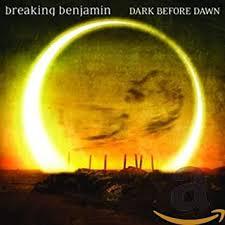 <b>Dark</b> Before Dawn by <b>Breaking Benjamin</b>: Amazon.co.uk: Music