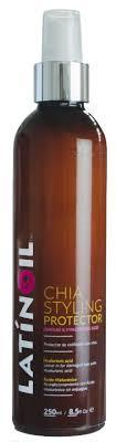LATINOIL <b>Спрей термозащитный</b> с маслом чиа для волос / CHIA ...