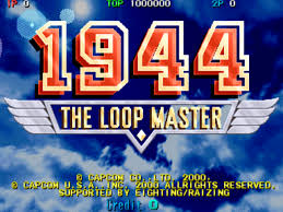 1944: The Loop Master (Mame)