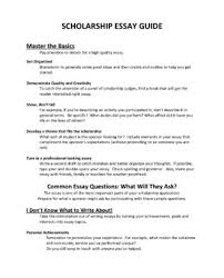 how to write a scholarship essay come with scholarship letter  college essay scholarship essay writers essay writing website review scholarship essay writers how