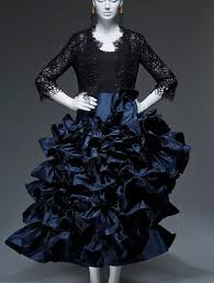 <b>Oscar de la Renta's</b> Legendary World of Style - SCAD FASH ...