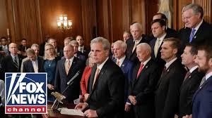 <b>Top</b> GOP lawmakers speak after <b>House</b> passes impeachment ...