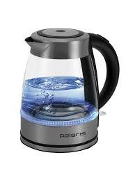 <b>Чайник PWK</b> 1764CGL <b>Polaris</b> 7065001 в интернет-магазине ...
