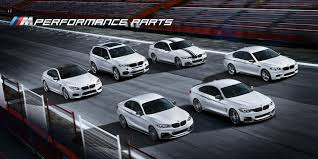 BMW <b>M</b> Performance <b>Parts</b>