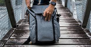 30 Best Everyday Carry <b>Backpacks</b> For <b>Men</b> | HiConsumption