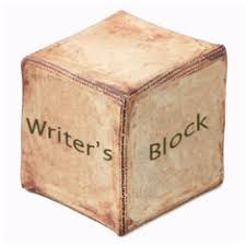 Image result for writers block