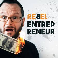 Rebel Entrepreneur with Alan Donegan