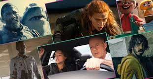 <b>New Summer</b> movies <b>2021</b>: The 25 releases to watch out for this ...