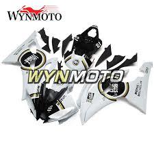 <b>Full Motorcycle Fairings For</b> Yamaha YZF 600 R6 2008 2016 09 10 ...