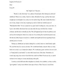 how long should a personal narrative essay be at essays compl how long should a personal narrative essay be pic