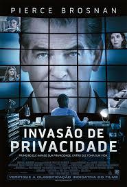 INVASÃO DE PRIVACIDADE – DUBLADO