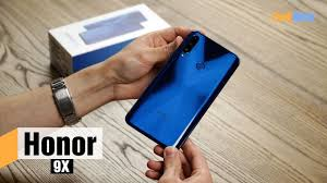 <b>Honor 9X</b> — опыт использования <b>смартфона</b> - YouTube
