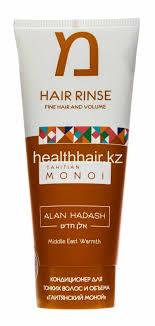 <b>Alan Hadash Кондиционер</b> для тонких волос и объема ...