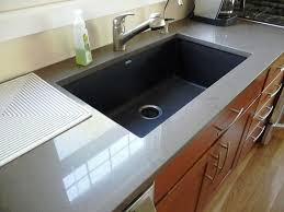 undermount kitchen sink stainless steel: image of granite undermount kitchen sink
