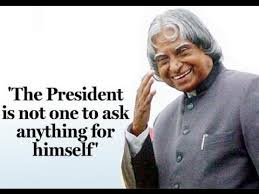 The Best Quotes From Dr APJ Abdul Kalam Azad !! - YouTube