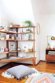 bookshelves bedroom cup sweet design