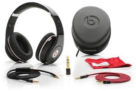 Tai nghe Monster beats by dr. dre:tour, Monster beats Studio, solo HD