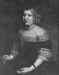Marie <b>de Bourbon</b>, Countess <b>of</b> Soissons - Wikipedia