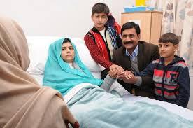 Image result for Μαλάλα Γιουσαφζάι