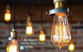 7 key steps in lighting design process lighting design images