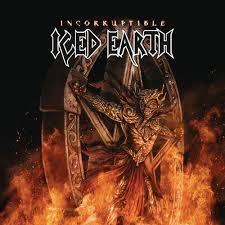 <b>Iced Earth</b>: <b>Incorruptible</b> - Music Streaming - Listen on Deezer