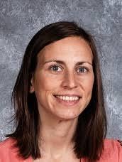 Mrs. Megan Meyer Librarian m_meyer@lancaster.k12.oh.us 687-7344 - MeyerPic
