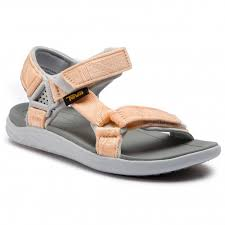 <b>Сандалии TEVA</b> - <b>Terra</b>-<b>Float</b> 2 Universal 1091333 Tender Peach ...