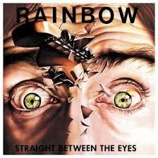 <b>Rainbow</b> - <b>Straight Between</b> The Eyes | www.gt-a.ru