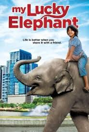 My lucky l'éléphant streaming vf