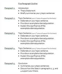 how to write a  page essay outline  page essay outline format thesis on capital market why books are better than