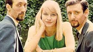 Image result for 1962 - Warner Bros. Records signed Peter, Paul & Mary.