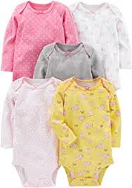 <b>Baby Girls</b> Clothing | Amazon.com
