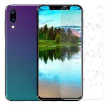<b>Naxtop Tempered Glass</b> Screen Protector for UMIDIGI One/One Pro ...