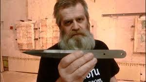 Тесты метательного <b>ножа Дятел</b> 2 - YouTube